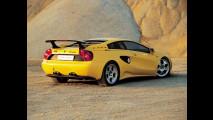 Lamborghini Calà 001