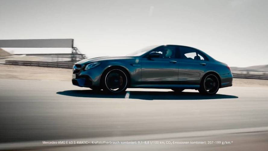 Discover 5 Must-Have Special AMG Features Chosen By Mercedes