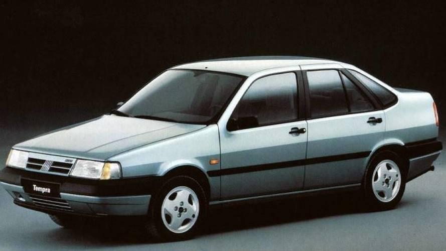 Unutulmaz Otomobil Reklamları - Fiat Tempra