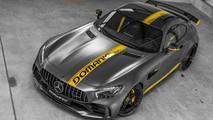 Mercedes-AMG GT R by Domanig Autodesign