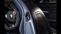 Porsche 911 GT3 RS by Techart