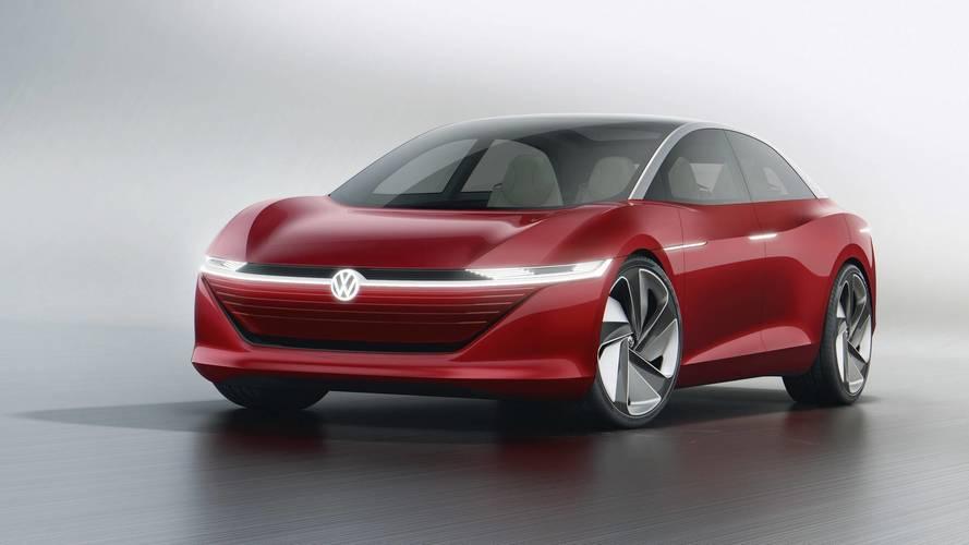 Volkswagen 2022'ye kadar 16 farklı fabrikada EV üretecek