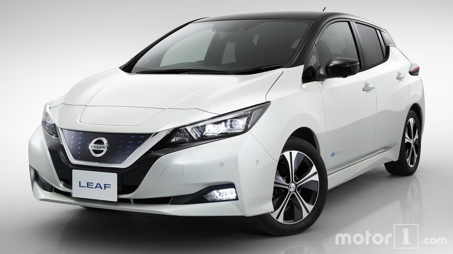 Nissan Might Nismo The Leaf For The Youths