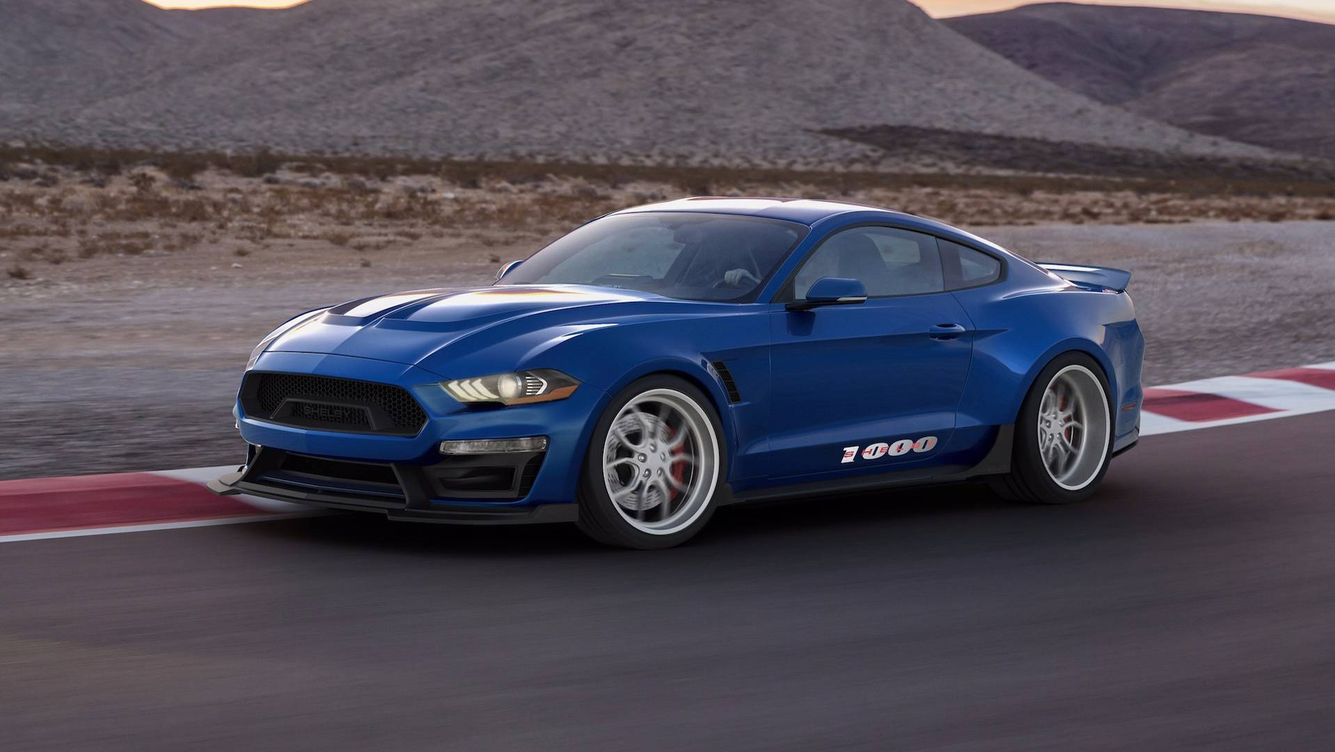 shelby 1000 is a track only mustang loaded with 1 000 hp. Black Bedroom Furniture Sets. Home Design Ideas