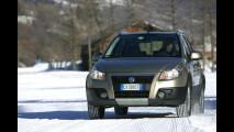 Fiat Sedici a Torino 2006