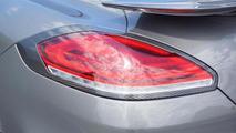 Porsche Panamera facelift by Mansory