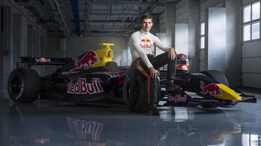Toro Rosso targets Suzuka debut for Verstappen