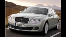 Extremer Bentley
