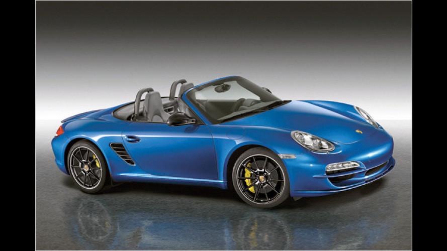 Porsche-Pakete