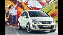 Probleme bei Opel?