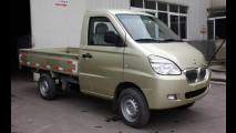 Shineray venderá utilitários chineses no Brasil