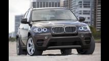 BMW bate recorde com aumento de 131% nas vendas no mês de março no Brasil