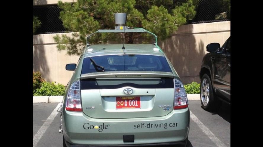 Polêmica: Projeto de lei quer proibir carros sem motorista nos EUA