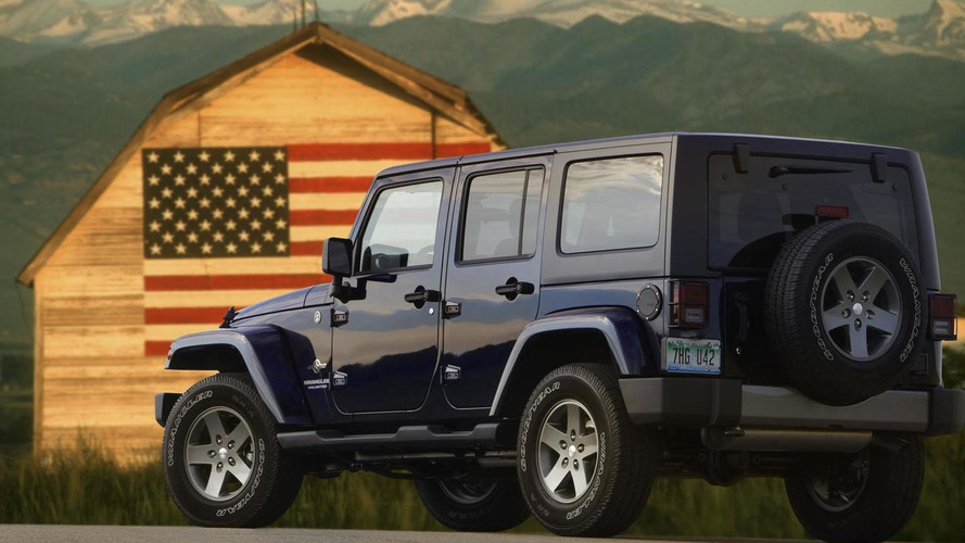 53% Of U.S. Buyers Don't Care Where A Car Is Built, Study Finds