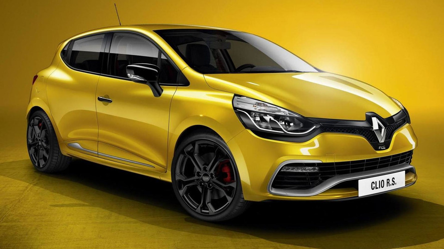 Renault Clio Williams to feature 220 bhp - report