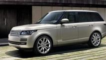 2013 Range Rover leaked photo, 500, 14.8.2012