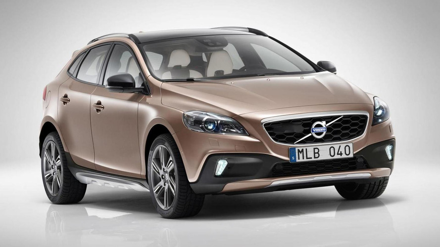 Volvo & Geely to jointly develop a shared platform