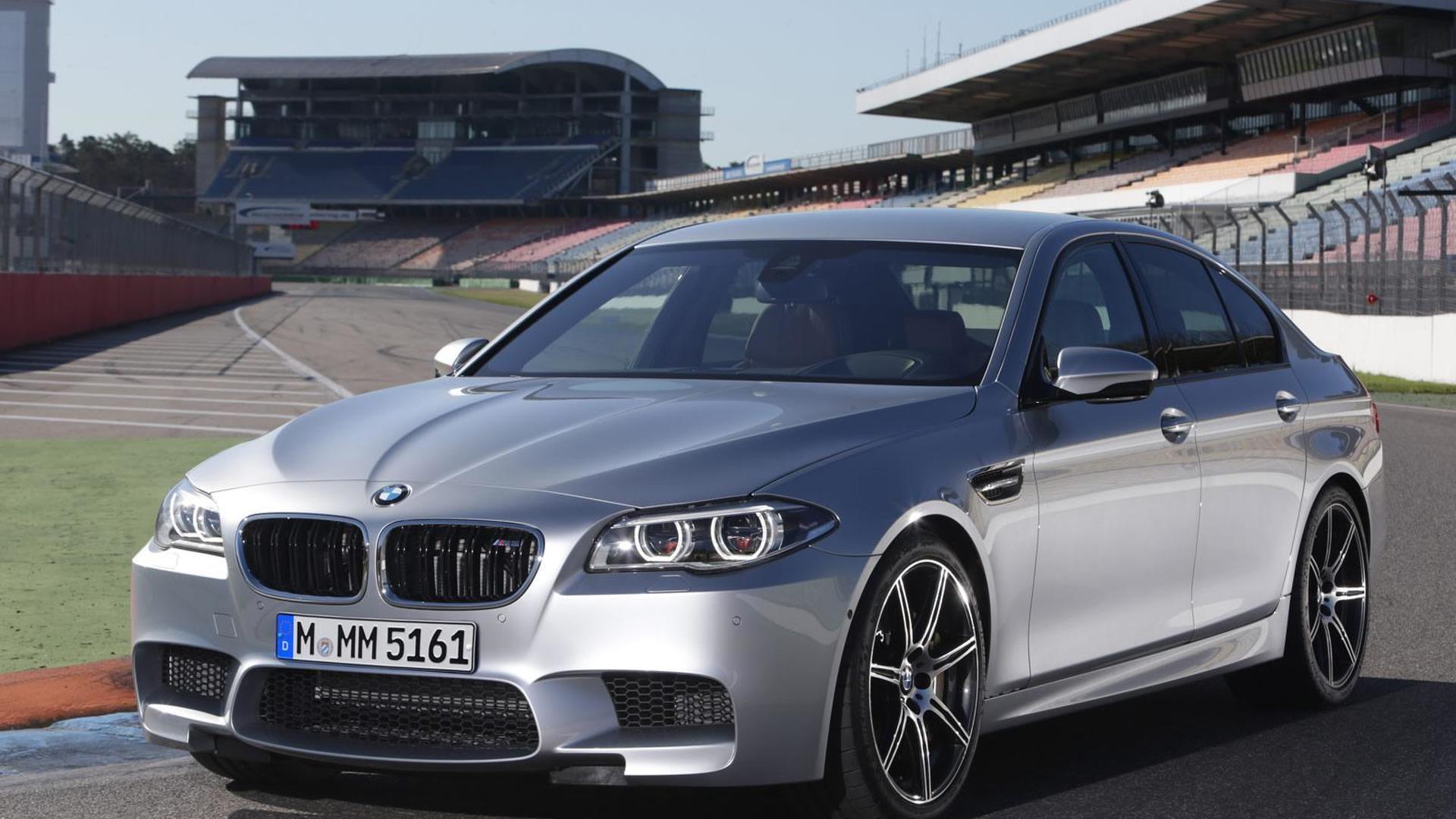 Worksheet. BMW M considering allwheel drive cites AMGs success