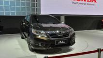 Honda Crider Concept at 2013 Auto Shanghai