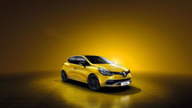 2013 Renault Clio R.S. 200 EDC 12.2.2013
