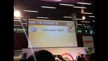 La Volkswagen Golf è Auto dell'anno 2013