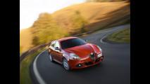 Alfa Romeo Giulietta Sprint 2014