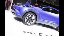 Toyota al Salone di Parigi 2014