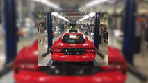 Last Dodge Viper