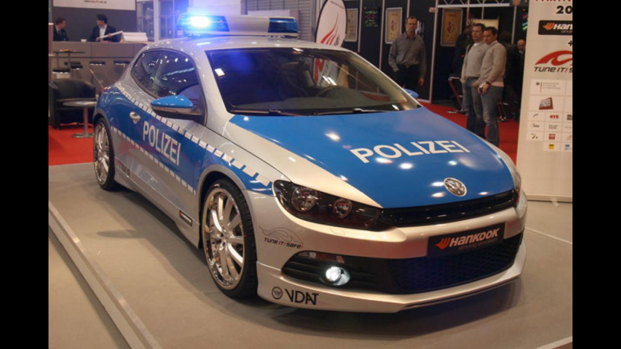 TuneItSafe VW Scirocco