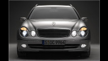Mercedes macht Licht