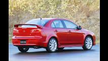 Neuer Mitsubishi Lancer