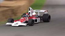 Fittipaldi McLaren M23