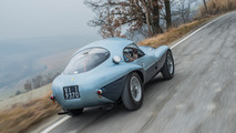 1950 Ferrari 166 MM/212 Export Uovo by Fontana