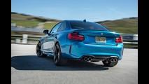 Albúm de família: BMW M2 encontra 1M e 2002 turbo em Laguna Seca - veja fotos