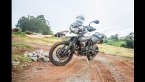 Triumph oferece condições especiais para quase toda a linha no Brasil