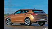 BMW X2: