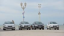 Peugeot - Argentina