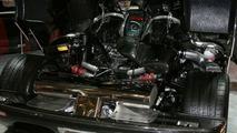 Koenigsegg Edition CCX and CCXR limited edition