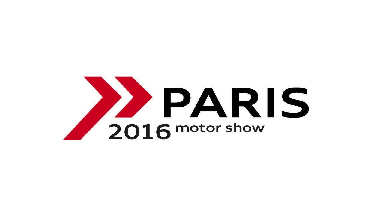 Audi Paris Motor Show