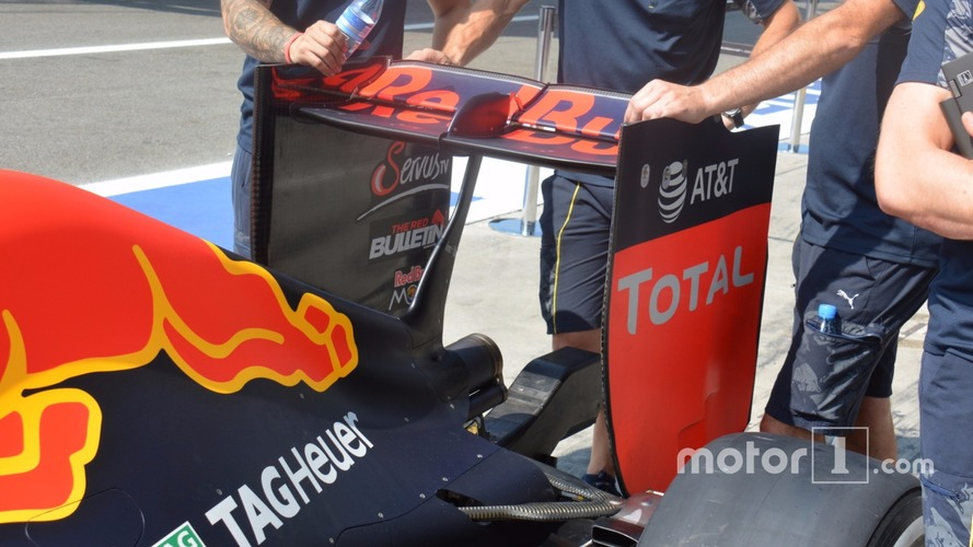 Tech analysis: How tire pressures are impacting downforce levels