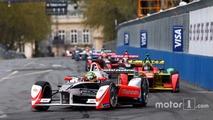 Formule E Paris