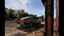 Ford Mustang Eleanor - Gone In 60 Seconds