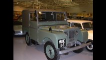 Land Rover Series 1