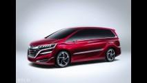 Honda M Concept