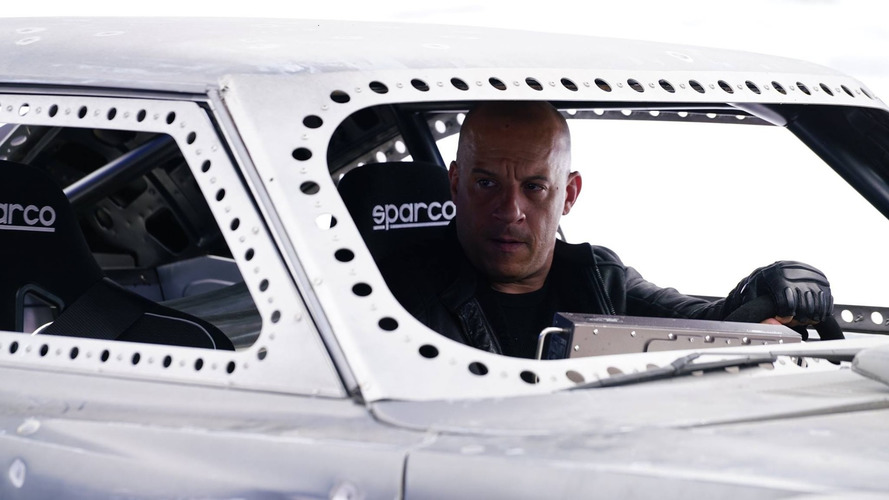Vin Diesel: Fast 8 Oscar kazanabilir