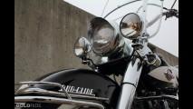 Harley-Davidson FLH Duo-Glide