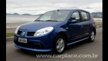 Vendas do Sandero fazem a Renault tirar o Clio com motor 1.6 de linha