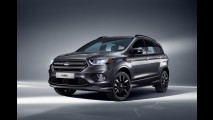 Yeni Ford Kuga tanıtıldı