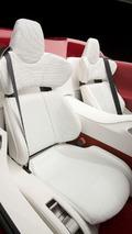 Lexus LF-A Supercar Still Alive Despite Cost Cuts