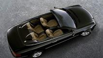 CLK 320 CDI Cabriolet, AVANTGARDE